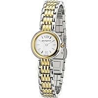 orologio solo tempo donna Philip Watch Ginevra R8253491511