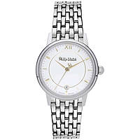 orologio solo tempo donna Philip Watch Grand Archive R8253598502