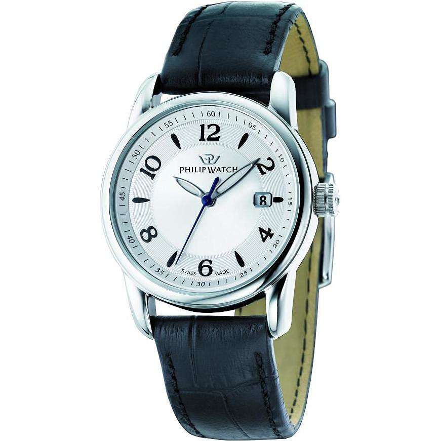 orologio solo tempo donna Philip Watch Kent R8251178503