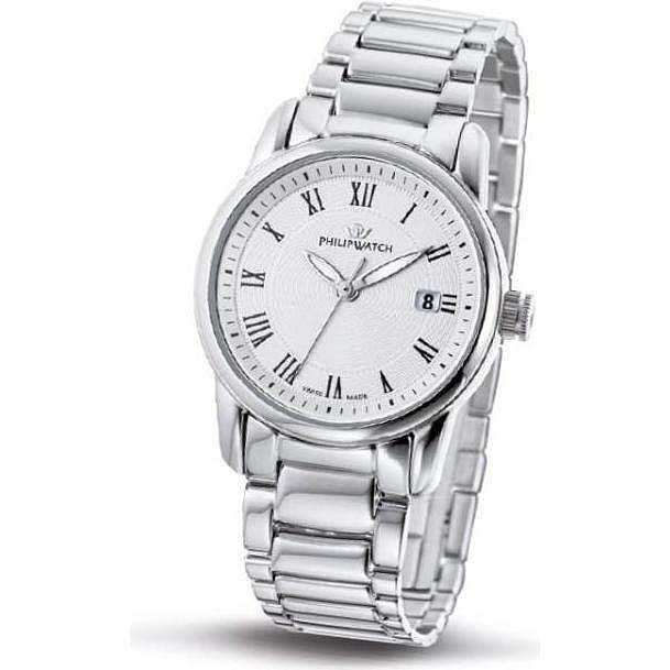 orologio solo tempo donna Philip Watch Kent R8253178503