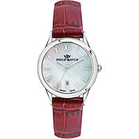 orologio solo tempo donna Philip Watch Marilyn R8251596502
