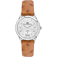 orologio solo tempo donna Philip Watch Marilyn R8251596504