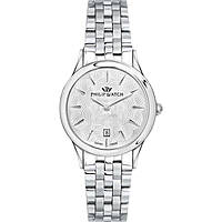 orologio solo tempo donna Philip Watch Marilyn R8253596501