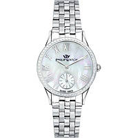 orologio solo tempo donna Philip Watch Marilyn R8253596503
