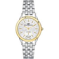orologio solo tempo donna Philip Watch Marilyn R8253596504