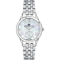 orologio solo tempo donna Philip Watch Marilyn R8253596505