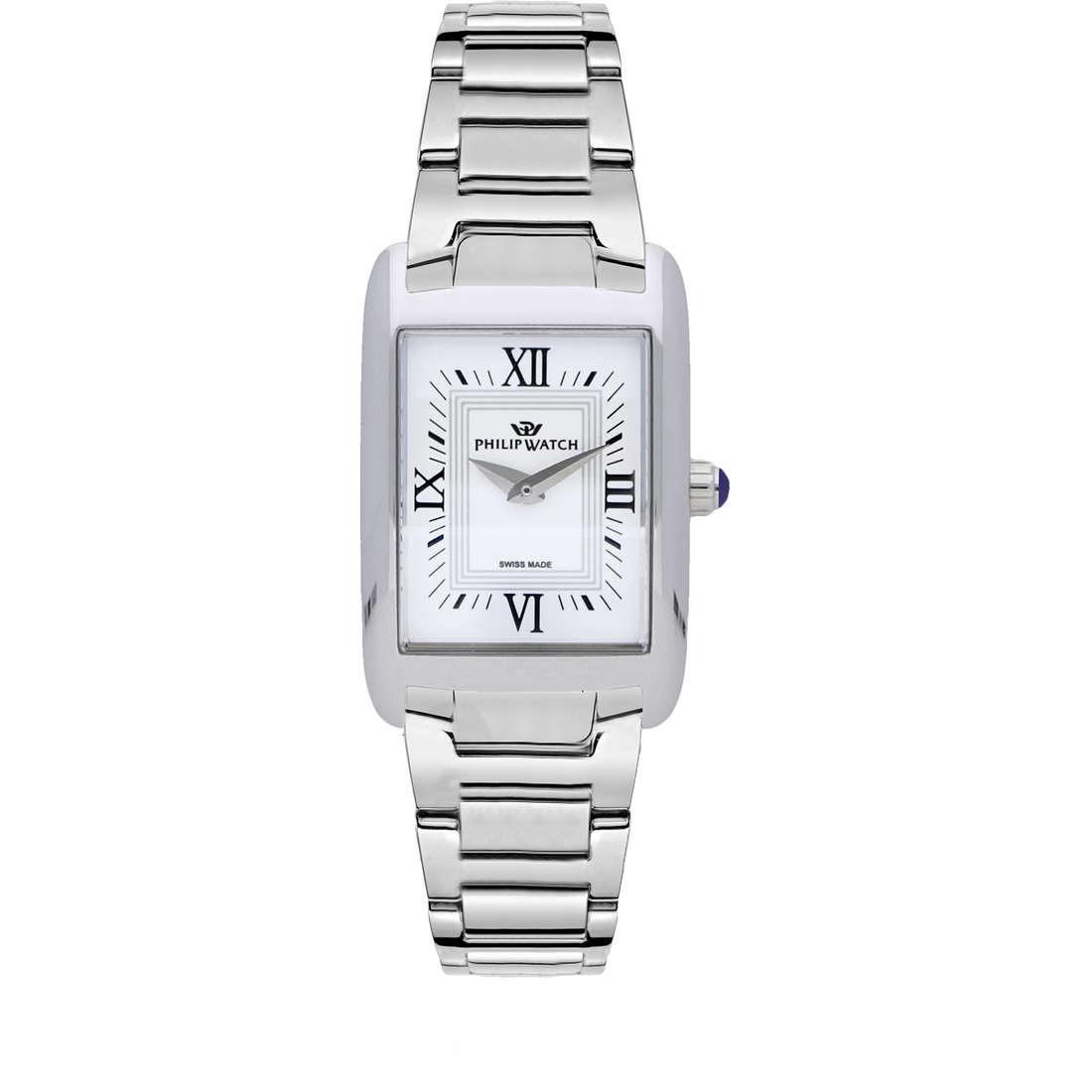 orologio solo tempo donna Philip Watch R8253174508
