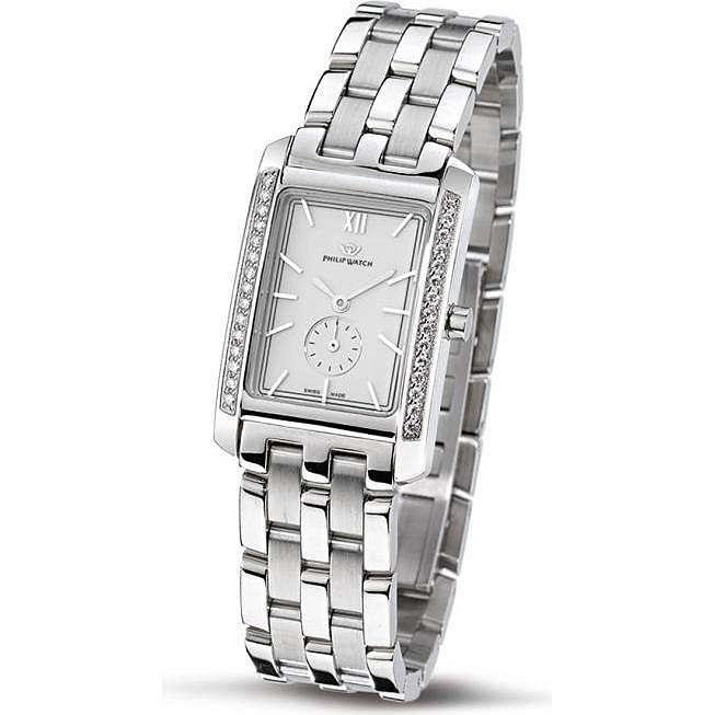 orologio solo tempo donna Philip Watch Tales R8253422703