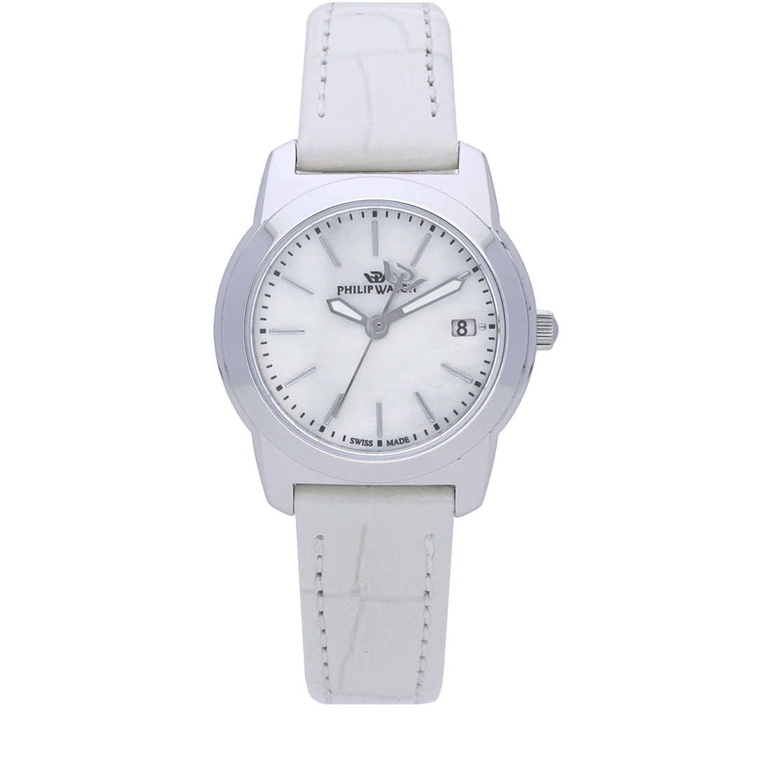 orologio solo tempo donna Philip Watch Timeless R8251495502