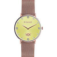 orologio solo tempo donna Pinko Edulis PK-2387L-13M
