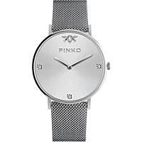 orologio solo tempo donna Pinko Edulis PK-2387S-01M