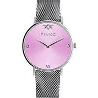 orologio solo tempo donna Pinko Edulis PK-2387S-02M