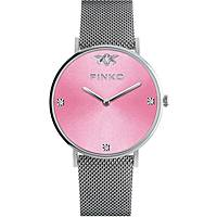 orologio solo tempo donna Pinko Edulis PK-2387S-03M