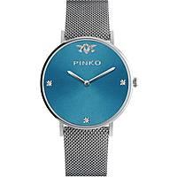 orologio solo tempo donna Pinko Edulis PK-2387S-04M