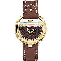 orologio solo tempo donna Salvatore Ferragamo Buckle FG5060014
