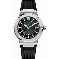 orologio solo tempo donna Salvatore Ferragamo F-80 FIG020015