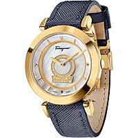 orologio solo tempo donna Salvatore Ferragamo Minuetto FQ4060013