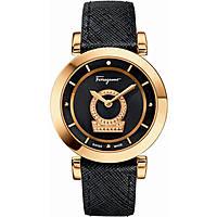 orologio solo tempo donna Salvatore Ferragamo Minuetto FQ4230015