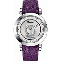 orologio solo tempo donna Salvatore Ferragamo Minuetto FQ4260015
