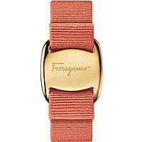 orologio solo tempo donna Salvatore Ferragamo Varina FIE020015
