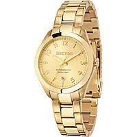 orologio solo tempo donna Sector 120 R3253588506