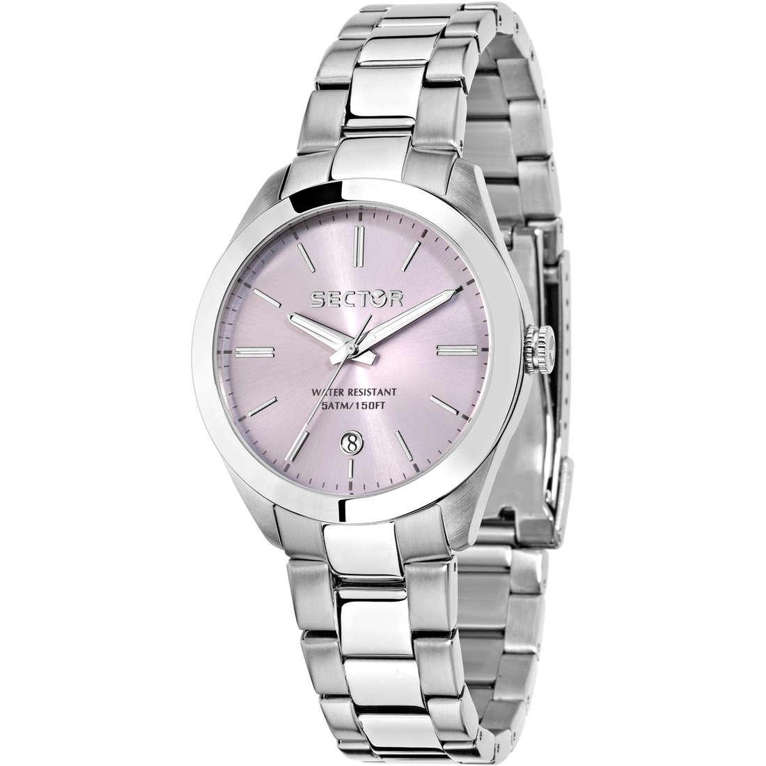 orologio solo tempo donna Sector 120 R3253588508