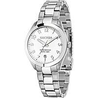 orologio solo tempo donna Sector 120 R3253588509