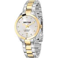 orologio solo tempo donna Sector 120 R3253588512