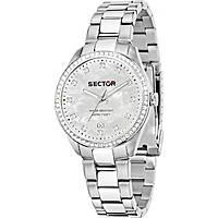 orologio solo tempo donna Sector 120 R3253588515