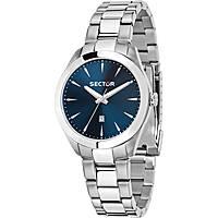 orologio solo tempo donna Sector 120 R3253588517