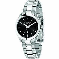 orologio solo tempo donna Sector 120 R3253588518