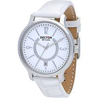 orologio solo tempo donna Sector 125 R3251593501