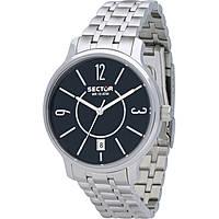 orologio solo tempo donna Sector 125 R3253593503