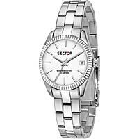 orologio solo tempo donna Sector 240 R3253240507