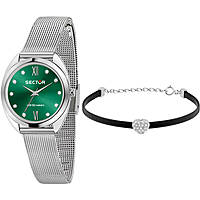 orologio solo tempo donna Sector 955 R3253518507