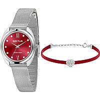 orologio solo tempo donna Sector 955 R3253518508