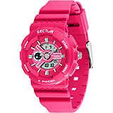 orologio solo tempo donna Sector Ex-15 R3251515502