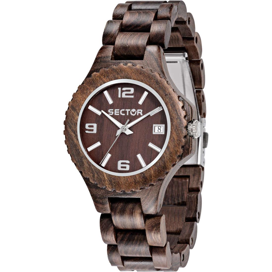 orologio solo tempo donna Sector R3253478012