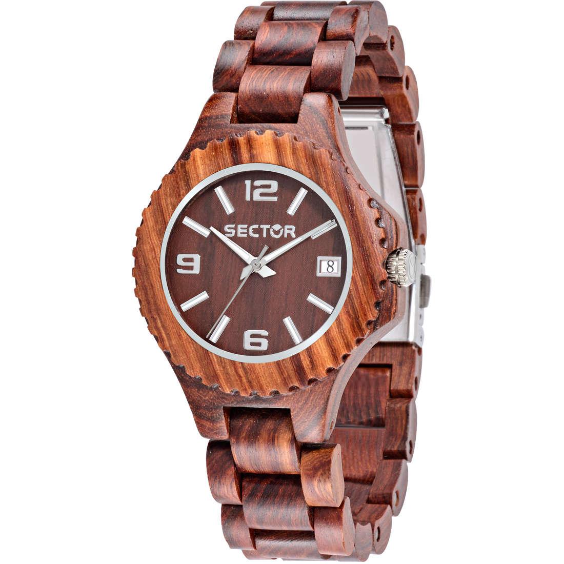 orologio solo tempo donna Sector R3253478014