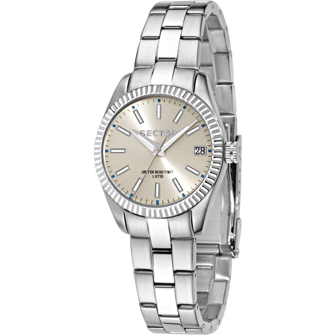 orologio solo tempo donna Sector R3253579520