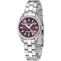 orologio solo tempo donna Sector R3253579521