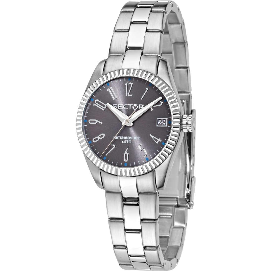 orologio solo tempo donna Sector R3253579522