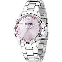 orologio solo tempo donna Sector Sector Young R3253596006