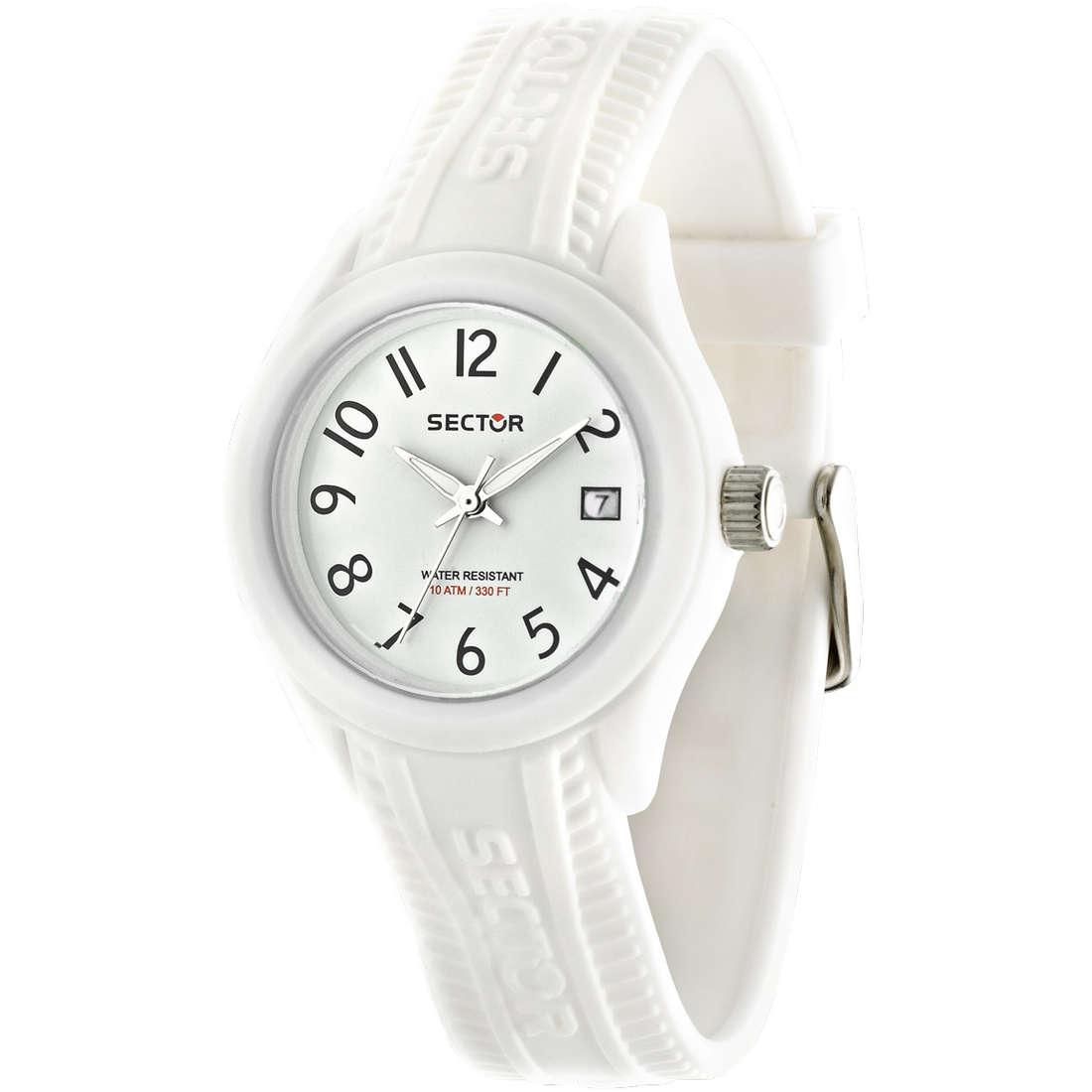 orologio solo tempo donna Sector SteelTouch R3251576507