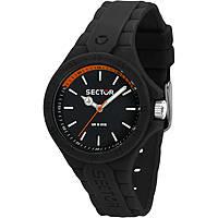 orologio solo tempo donna Sector SteelTouch R3251576511
