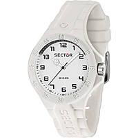 orologio solo tempo donna Sector SteelTouch R3251576512