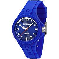orologio solo tempo donna Sector SteelTouch R3251576513
