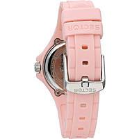 orologio solo tempo donna Sector SteelTouch R3251576514
