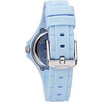 orologio solo tempo donna Sector SteelTouch R3251576515