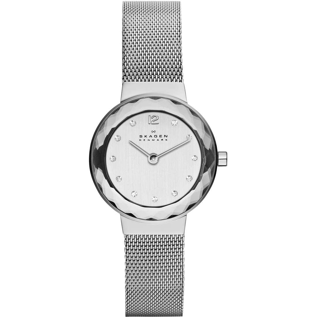 orologio solo tempo donna Skagen 456SSS